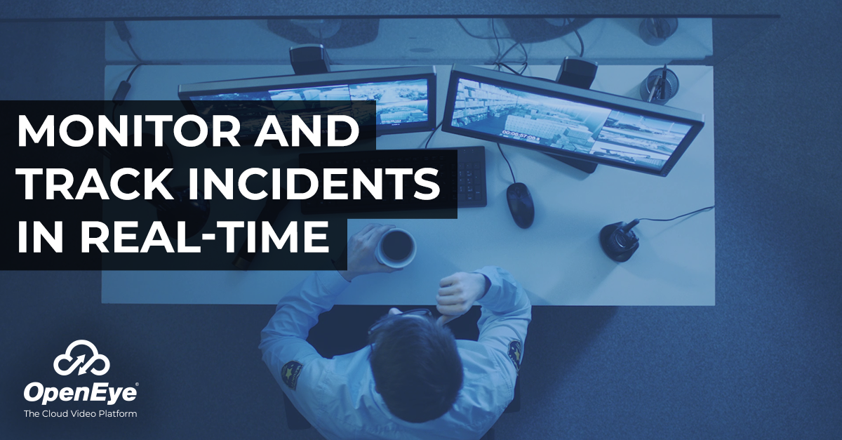 Improve operational efficiencies and use actionable intelligence with an active monitoring solution in OWS